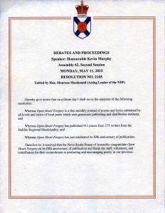 OHF NS Gov Congrats001